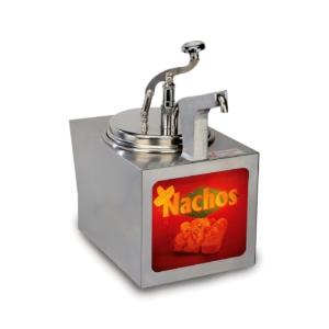 Cheese Dispenser