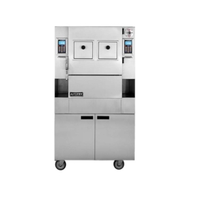 Counter Top Fryer Ventless MTI-40E