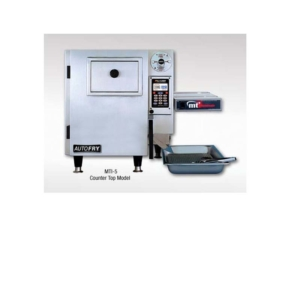 Counter Top Fryer Ventless MTI-5