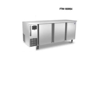 Hoshizaki undercounter FTW-186MS4