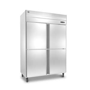 Upright Freezers