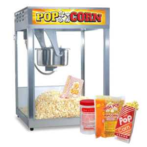 Concessions Equipment