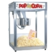 Mid Size Popcorn Machine