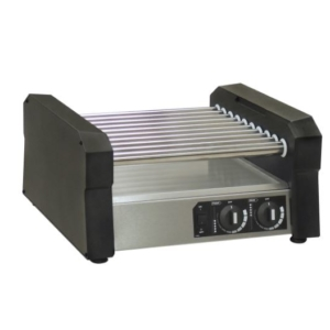 Small Hot Dog Roller Grill