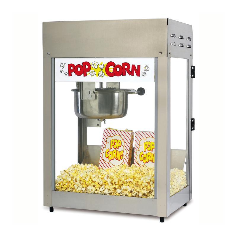 Popcorn Popper Titan Value