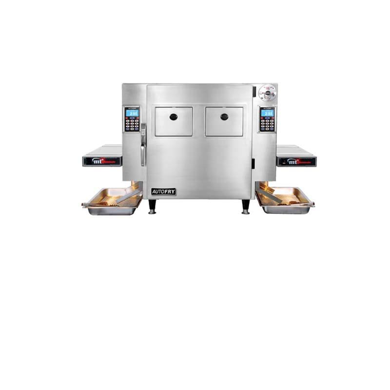Counter Top Fryer Ventless MTI-40C