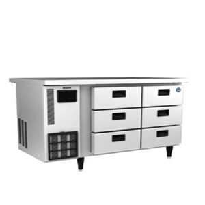 Drawer Type Units