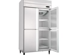 hoshizaki upright freezer 127 ms4