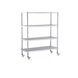Mobile Storage Shelf