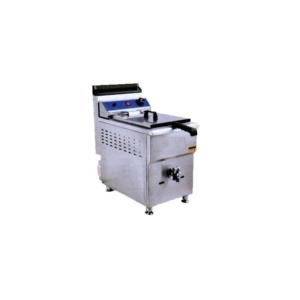 Single Auto Deep Fryer