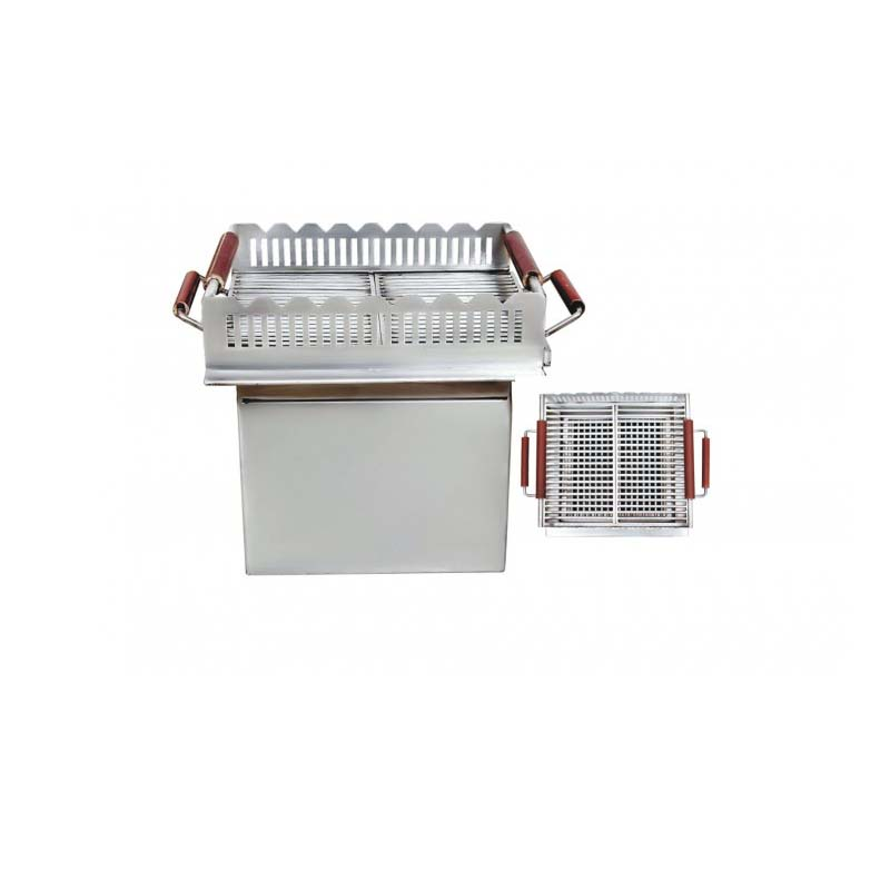 Table Mounted Grill