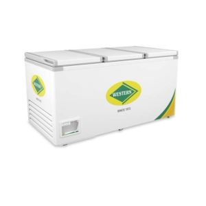WESTERN HARD TOP CHEST FREEZER WHF825H