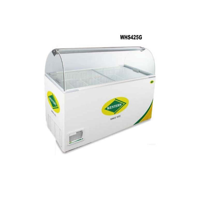WESTERN SCOOPING PARLOUR WHS425G