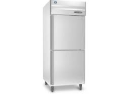 hoshizaki 2 door upright freezer