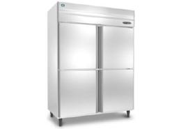 hoshizaki 4 door upright freezer