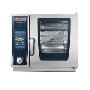 Combi Oven Rational