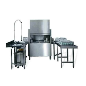 IFB Industrial Hood Type Dishwasher PRO TECH 813